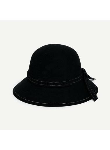 Yargıcı Şapka Siyah